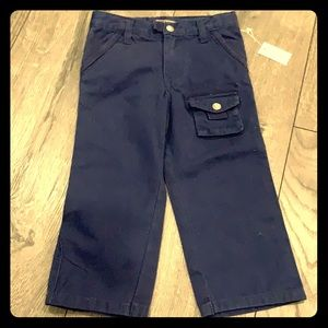 DKNY toddler pants 24 months NWT